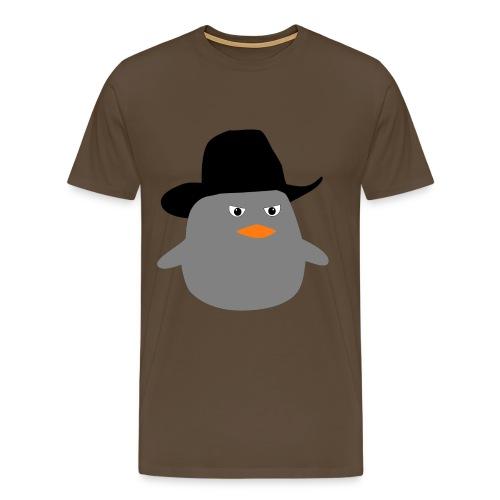 Chick_Norris - Men's Premium T-Shirt