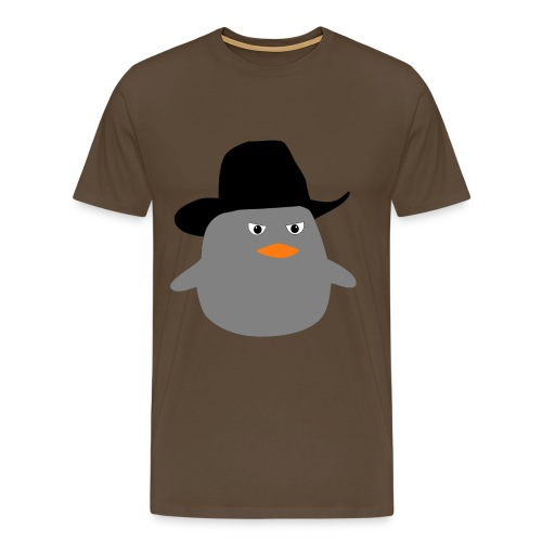 Chick_Norris - Men's Premium T-Shirt