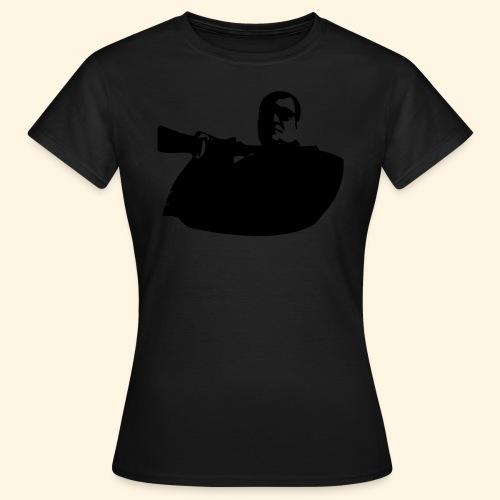 Frauen Girlieshirt - Shattered Empire - Frauen T-Shirt