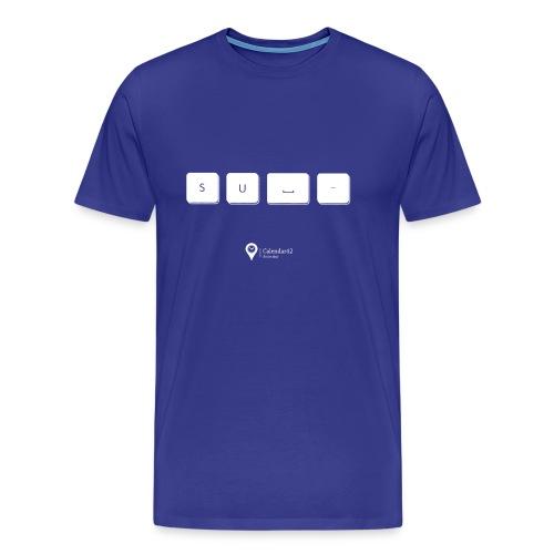 Root power! - Men's Premium T-Shirt