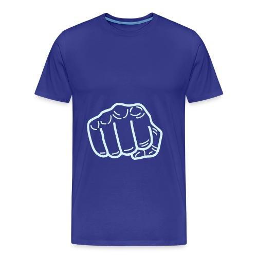 Faust - Männer Premium T-Shirt