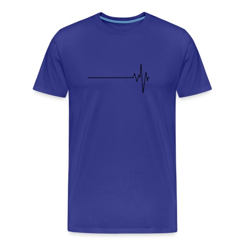super geek - T-shirt Premium Homme