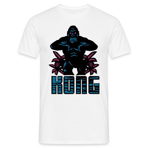 KONG! - Männer T-Shirt