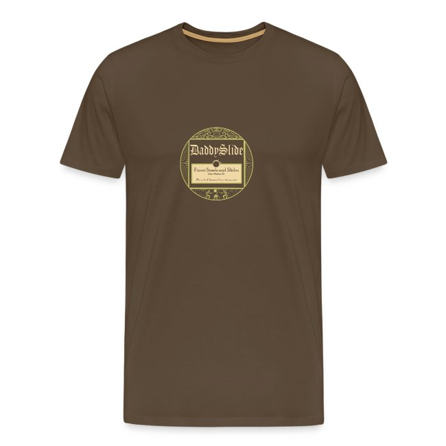 Label One brown