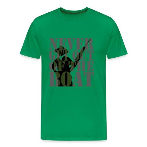 Apocalypse Now Tee - Mens - Men's Premium T-Shirt
