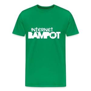 Internet Bampot - Men's Premium T-Shirt