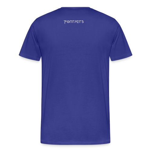 AIRPLANE - Men's Premium T-Shirt