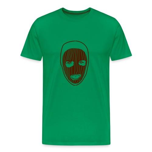 Pussy Riot - Männer Premium T-Shirt