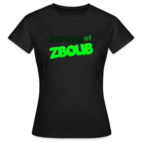 Zboub - Femme - T-shirt Femme