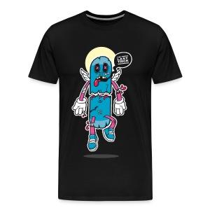 [Last trick] violet - Men's Premium T-Shirt
