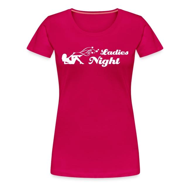 ladies night Junggesellinnenabschied T-Shirt
