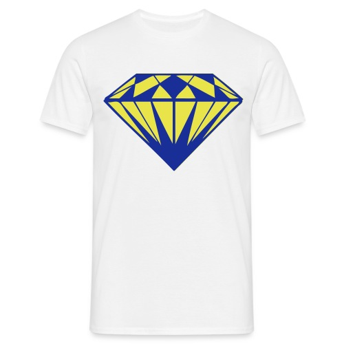 SGC (Diamond collection) - Herre-T-shirt