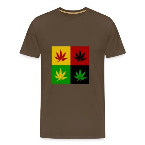 Bro Tee - Men's Premium T-Shirt