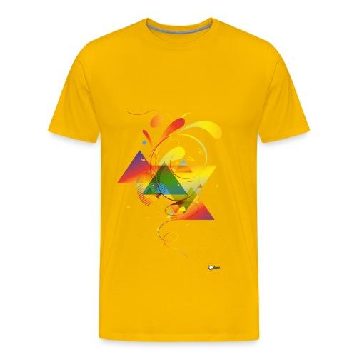 Movements - T-shirt Premium Homme