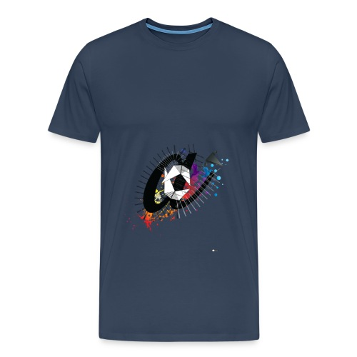 A-plane - T-shirt Premium Homme