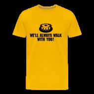 T-Shirts ~ Männer Premium T-Shirt ~ musical