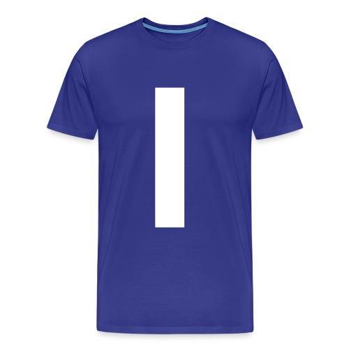 Z10 stripe - Männer Premium T-Shirt