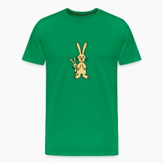 mom_and_baby_bunny T-Shirts