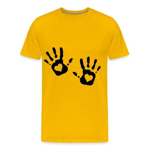 Love Handles - Men's Premium T-Shirt