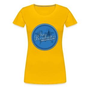 Singing Sad Songs Since 2004 - Women's Premium T-Shirt