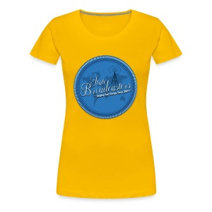 Singing Sad Songs Since 2004 - Women's Premium T-Shirt