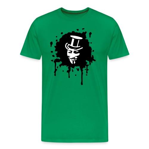 Anonymous - We are Legion - Männer Premium T-Shirt