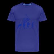 Tee shirts ~ T-shirt Premium Homme ~ Breizh band