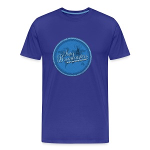 Singing Sad Songs Since 2004 - Men's Premium T-Shirt