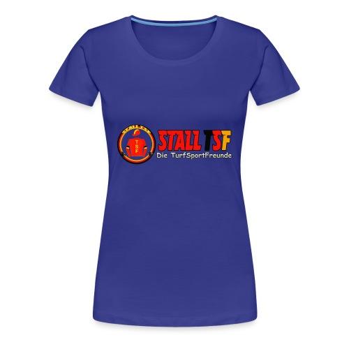 Da. Stall TSF -T-Shirt - Frauen Premium T-Shirt