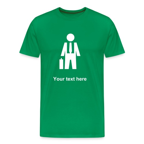 Write your text - Men's Premium T-Shirt