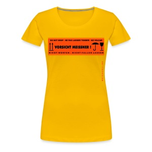 M21-Shirt  - Frauen Premium T-Shirt