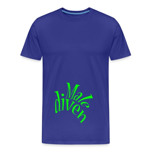 Malediven - Männer Premium T-Shirt