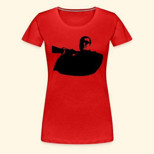 Frauen Übergrößenshirt - Shattered Empire - Frauen Premium T-Shirt