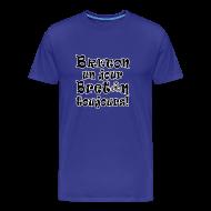 Tee shirts ~ T-shirt Premium Homme ~ Breton un jour ...
