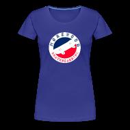 T-Shirts ~ Frauen Premium T-Shirt ~ Ladies Skate Big