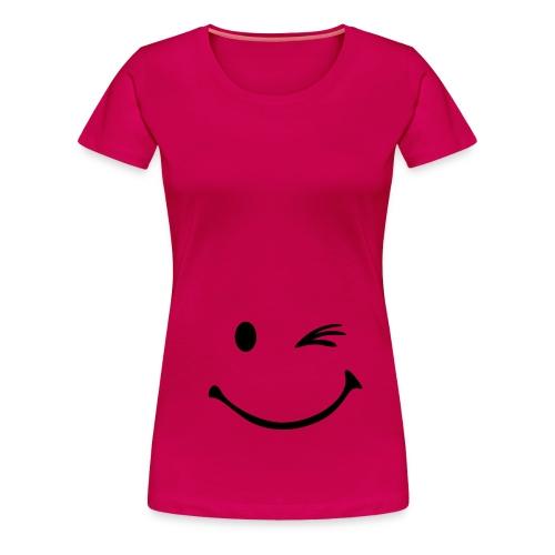 Frauen T-Shirt klasisch - Frauen Premium T-Shirt