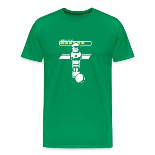 Loading shot - Männer Premium T-Shirt