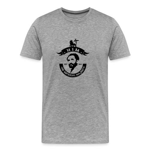 him  - T-shirt Premium Homme