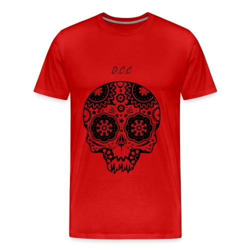 Day of the Dead Tee - Men's Premium T-Shirt