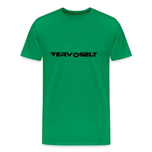 Big-Vögler - Männer Premium T-Shirt
