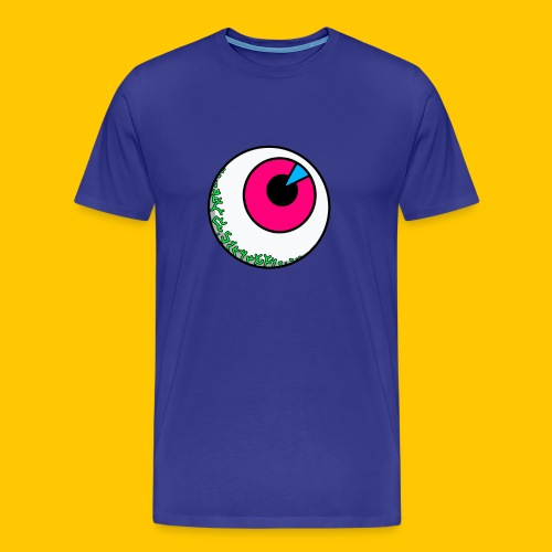 Pink Eye! - Men's Premium T-Shirt