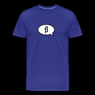 T-Shirts ~ Männer Premium T-Shirt ~ Esszett