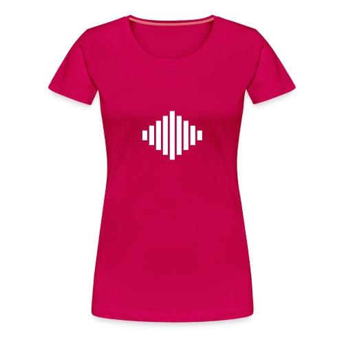streifen - Frauen Premium T-Shirt