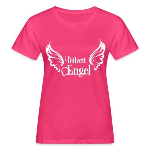 Engel - Frauen Bio-T-Shirt