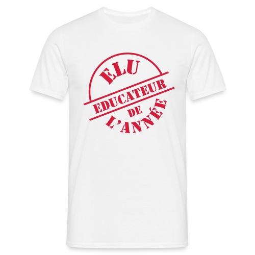 educ de l'année - T-shirt Homme