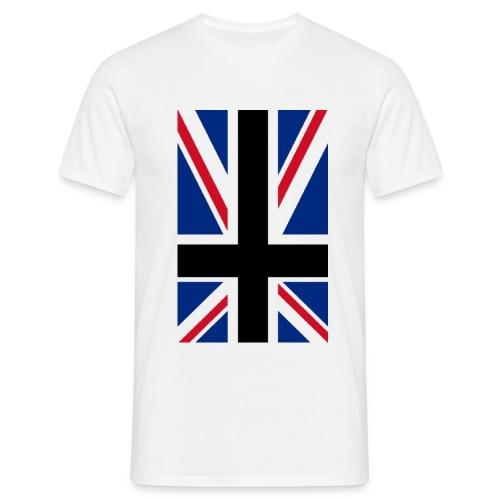Union Black - Men's T-Shirt