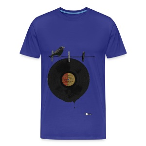 Jazz's blue - T-shirt Premium Homme