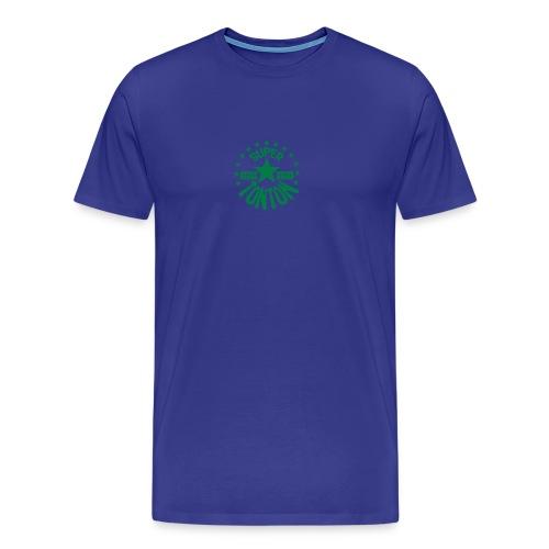 Super tonton - T-shirt Premium Homme