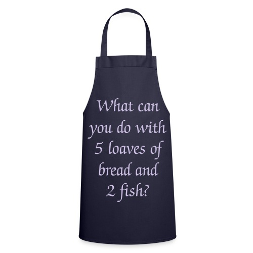 5000 Cooking Apron - Cooking Apron