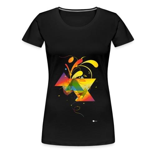 Movements - T-shirt Premium Femme